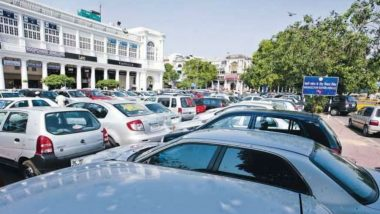 Delhi's Connaught Place Third Most Expensive Apac Office Market