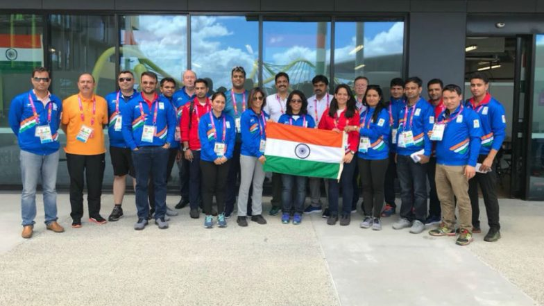 CWG 2018 India Squad: Full List of Indian Athletes who are Part of the Contingent for Gold Coast Commonwealth Games