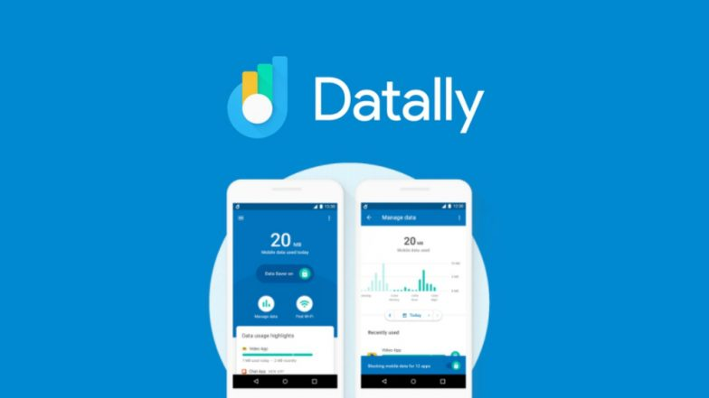 Save Your Data With Datally, Now Locate Public Hotspots With Google's Smart App in Pune