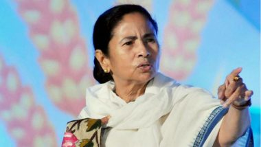 Mamata Banerjee Reacts to PM Narendra Modi's 'Jai Sri Ram' Chant, Says 'My slogan is Jai Hind'