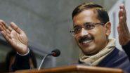 Delhi CM Arvind Kejriwal Praises Delhiites Who Donated Plasma, Shares Conversation With Them on Twitter