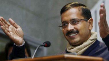 Delhi CM Arvind Kejriwal Praises Plasma Donors, Shares Conversation With Them on Twitter