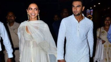 Deepika Padukone and Ranveer Singh's Italy Wedding on 20th November to Have Only 30 Guests?