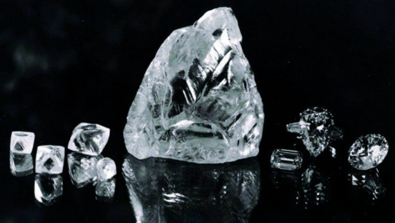 Madhya Pradesh Miners Strike 'Diamond' While Digging in Panna, Turn Crorepatis Ahead of New Year