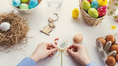 From Spanking Women to Reading Crime Novels, These are Some Weird Traditions of Easter Celebrations Around the World