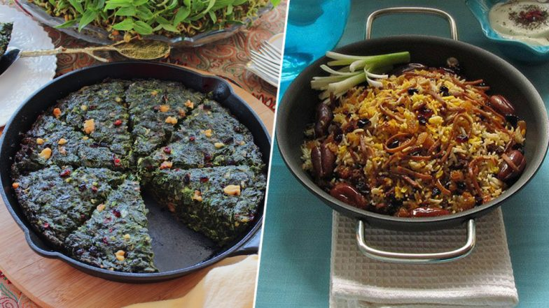 Parsi New Year 2018: Food Recipes & Traditional Dishes to Celebrate Nowruz