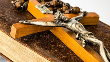 What is 'Good' in Good Friday? Know Why The Dark Day in Christianity Actually Referred as 'Good'