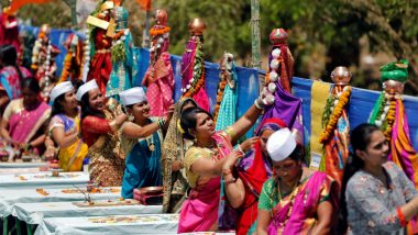 Why Do We Celebrate Gudi Padwa? Facts, Significance & Importance of the Maharashtrian New Year