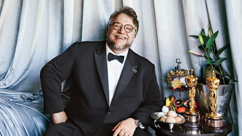 Director Guillermo del Toro announces divorce