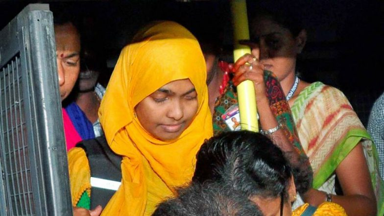 Kerala love jihad: Supreme Court restores Hadiya's marriage