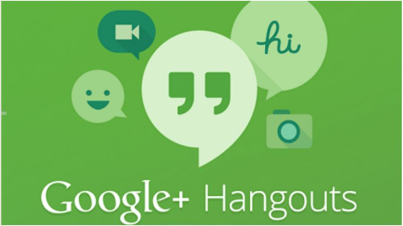 Google Hangouts Chat Gets New Update: Uses Google Artificial Intelligence to Schedule Meetings and Understand Worker's Habits