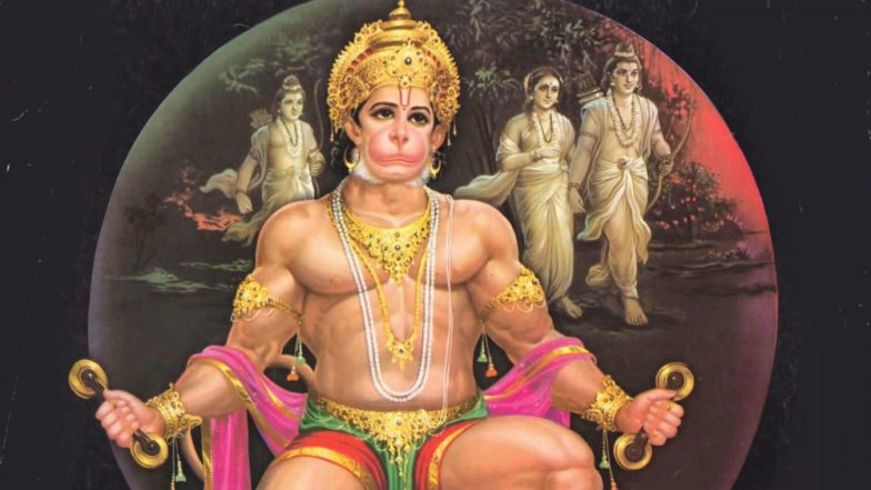 Hanuman Jayanti 2019: 7 Interesting Facts About Bajrangbali on His Birthday