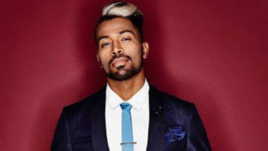 Trolls to Hardik Pandya, 'Focus on Cricket Rather Than Posting Pictures on Instagram'