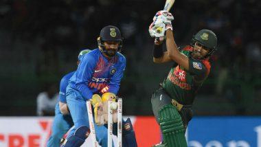 India vs Bangladesh Nidahas Trophy 2018 T20 Final Highlights: IND Beat BAN by 4 Wickets