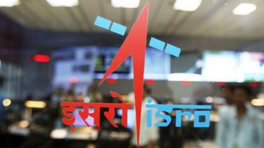 GISAT-1: ISRO Lining Up Launch of India's Geo Imaging Satellite on February 28