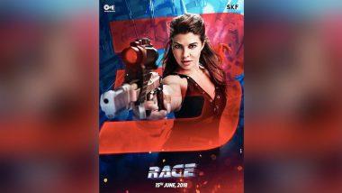 Race 3: Meet Salman Khan's Ladylove Jacqueline Fernandez Who Makes Holding Guns Look SEXY AF!