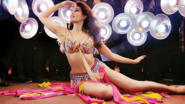 Baaghi 2: Jacqueline Fernandez Recreates Madhuri Dixit's Iconic Mohini Look For Ek Do Teen Reboot