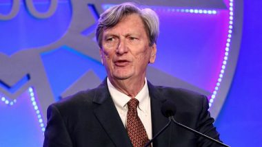 Academy President John Bailey: Having an Office of AMPAS in India Seems Like a Logical Move