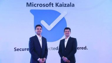 Microsoft Kaizala Launches in India, Mobile-based Chat Application to Improve Work Co-ordination
