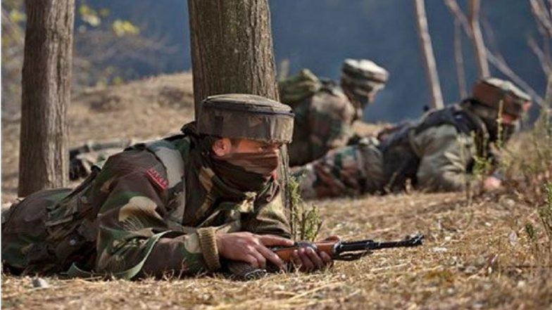 Jammu And Kashmir: Indian Army Kills Dreaded Terrorist And IED Expert Zeenat-ul-Islam in Kulgam, Neutralise Militant Shakeel Ahmed Dar