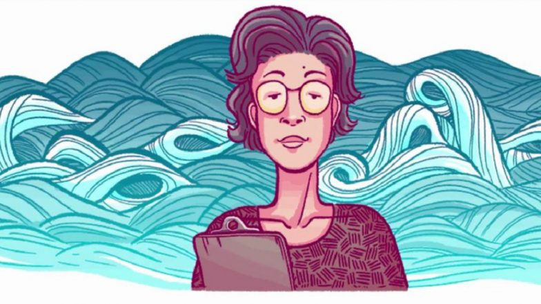 Katsuko Saruhashi, Famous Japanese Geochemist's 98th Birth Anniversary Celebrated as Google Doodle