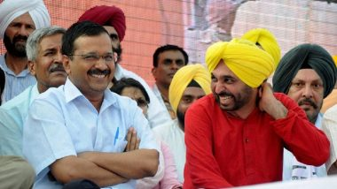 Revolt in AAP Punjab After Arvind Kejriwal's Apology to Bikram Majithia, Lok Insaf Party Breaks Alliance