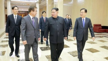 North Korea Talks With South Korea A Ploy To Reduce Sanctions?