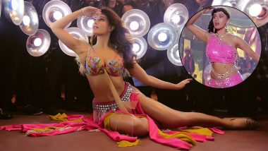 Madhuri Dixit Ignores Jacqueline Fernandez's Messages After Ek Do Teen Song Remake Mishap?