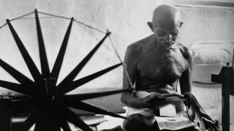 Mahatma Gandhi Quotes: Wish Happy Gandhi Jayanti 2018 With These Inspirational Sayings By The 'Father of The Nation'