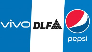 Indian Premier League Title Sponsors: From DLF to VIVO a Look into Brands Who Bagged IPL Title Rights Over The Seasons