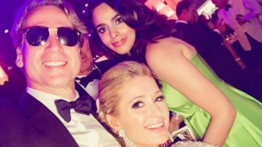 Mallika Sherawat and Paris Hilton Party Hard In Los Angeles – View Pic