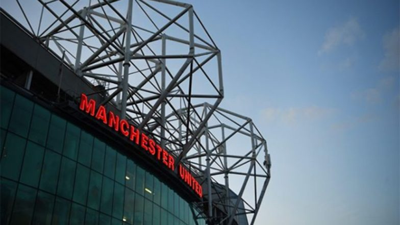 Manchester United to Open Club-Themed Entertainment Centres in China