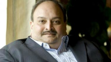 PNB Scam: Interpol Issues Red Corner Notice Against Mehul Choksi, on Request of CBI