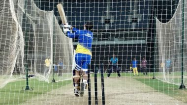 IPL 2018: CSK Captain MS Dhoni Will Bat Relatively High in the Batting Order, Says Coach Stephen Fleming