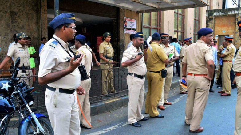 Mumbai: Suspected IED Found Near Kalamboli's Sudhagad English School