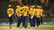 Peshawar Zalmi vs Islamabad United Dream11 Team Prediction in Pakistan Super League 2021: Tips to Pick Best Team for PES vs ISL Clash in PSL Season 6