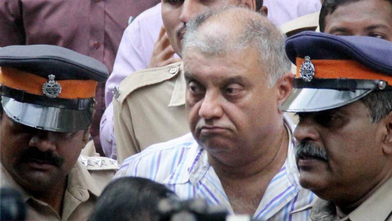Sheena Bora Murder Case: CBI Opposes Peter Mukerjea's Bail Plea