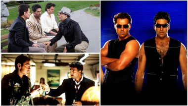 Housefull 4: 5 Times When Akshay Kumar and Bobby Deol Came Together Onscreen And How These Movies Fared At The Box Office