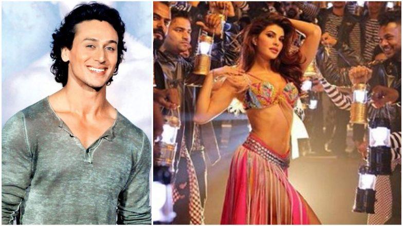 Saroj Khan On Ek Do Teen From Baaghi 2