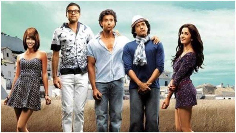 Hrithik Roshan and Katrina Kaif's Zindagi Na Milegi Dobara To Have A Sequel?