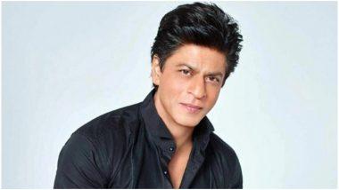 Here's When Shah Rukh Khan Will Begin Shooting For Rakesh Sharma Biopic Salute