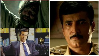 RIP Narendra Jha! From Shahid Kapoor's Haider to Shah Rukh Khan's Raees, Looking At 5 Memorable Movie Roles of The Talented Actor