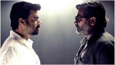 R Madhavan-Vijay Sethupathi's Vikram Vedha To Be Remade in Bollywood; Will Shah Rukh Khan Play The Lead?