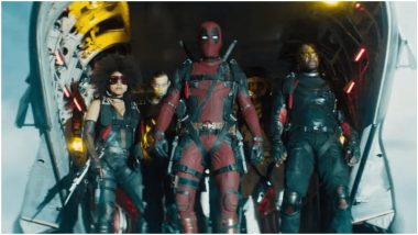 Deadpool 2 Trailer: Ryan Reynolds' Crazy Superhero Brings in More OTT Violence, Raunchier Jokes and an X-Force With Terry Crews