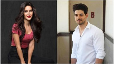 Not Just Salman Khan and Katrina Kaif But Sooraj Pancholi and Isabelle Will Also Feature in O O Jaane Jaana Song Remake