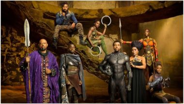 Marvel's Black Panther Crosses $900 Million Worldwide; Expected to Enter Billion Dollar Club By the Weekend