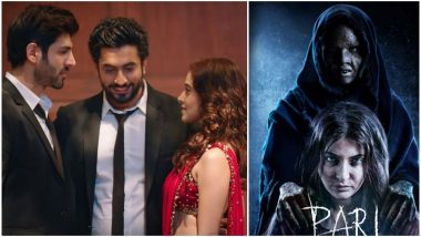 Box Office: Kartik Aaryan's Sonu Ke Titu Ki Sweety Continues to Beat Anushka Sharma's Pari in Its Second Week