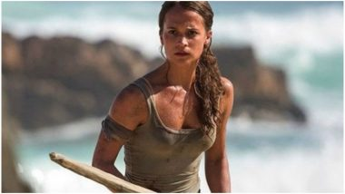 Tomb Raider Movie Review: Alicia Vikander is No Replacement for Angelina Jolie, Say Critics
