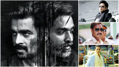 Vikram Vedha Remake: R Madhavan - Shah Rukh Khan, Ajay Devgn - Akshay Kumar - 5 Dream Castings We Want To See In The Movie