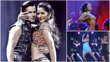 India's Biggest Dance Film: 5 Katrina Kaif Songs That Show She Can Give Varun Dhawan A Run For His Money